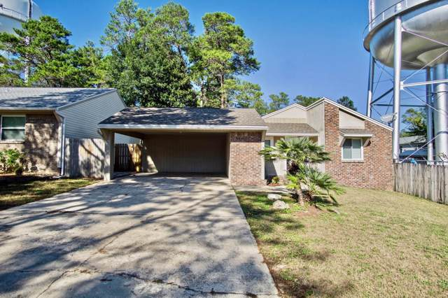 209 Bartonwood Court, Niceville, FL 32578 (MLS #835187) :: Classic Luxury Real Estate, LLC