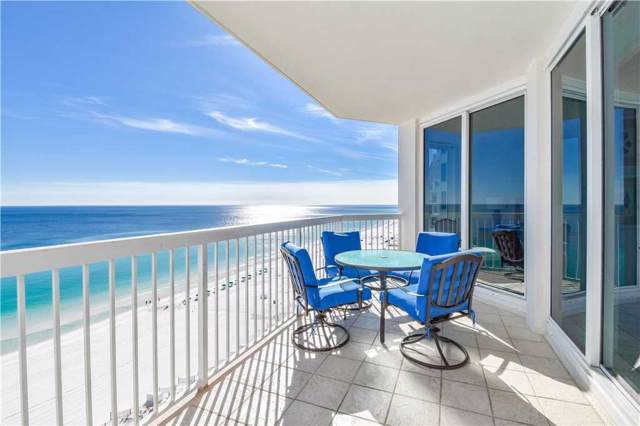 1048 Highway 98 Unit 1202, Destin, FL 32541 (MLS #835189) :: Luxury Properties on 30A