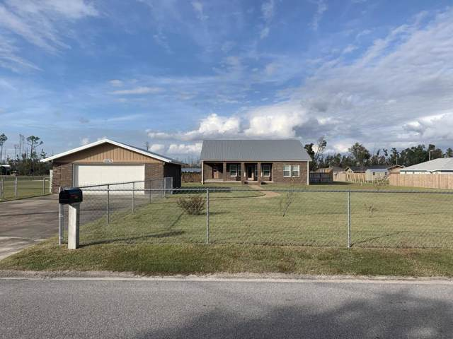 6605 Lois Street, Panama City, FL 32404 (MLS #835190) :: The Beach Group