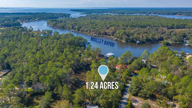 Lots Bayou Circle, Freeport, FL 32439 (MLS #835203) :: Somers & Company