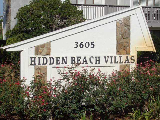 3605 E Co Highway 30-A Unit 136, Santa Rosa Beach, FL 32459 (MLS #835204) :: Counts Real Estate on 30A