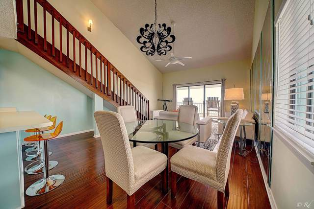 19504 Front Beach Road # 3007, Panama City Beach, FL 32413 (MLS #835212) :: Somers & Company
