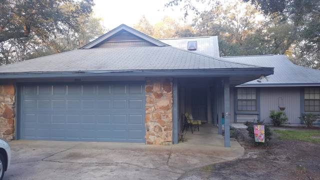206 Kettering Court, Fort Walton Beach, FL 32547 (MLS #835214) :: Somers & Company