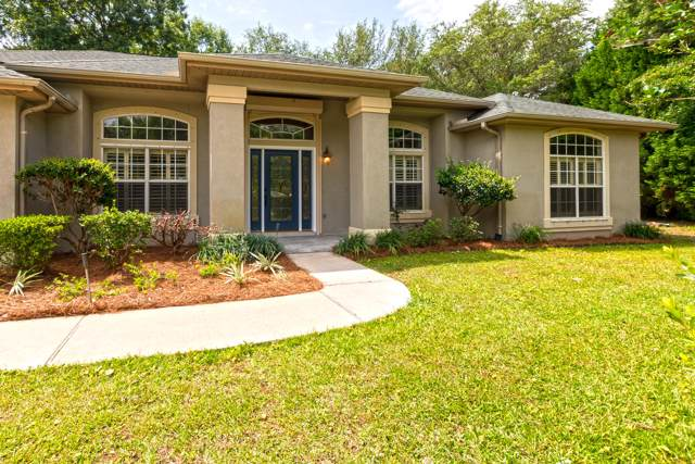 1720 Wren Way, Niceville, FL 32578 (MLS #835216) :: Somers & Company