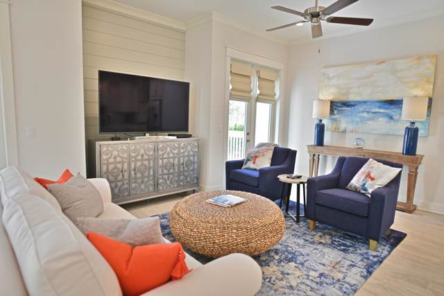 128 Pine Lands Loop Unit A, Inlet Beach, FL 32461 (MLS #835219) :: Somers & Company