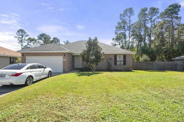 8365 Menorca Street, Navarre, FL 32566 (MLS #835220) :: Better Homes & Gardens Real Estate Emerald Coast