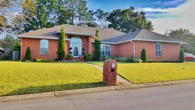 6300 Summer Circle, Pensacola, FL 32504 (MLS #835221) :: Better Homes & Gardens Real Estate Emerald Coast