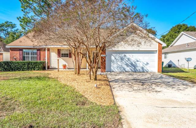 4716 Connor Drive, Crestview, FL 32539 (MLS #835232) :: Scenic Sotheby's International Realty