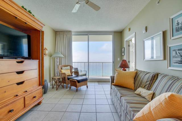 10811 Front Beach Road Unit 1602, Panama City Beach, FL 32407 (MLS #835250) :: The Premier Property Group