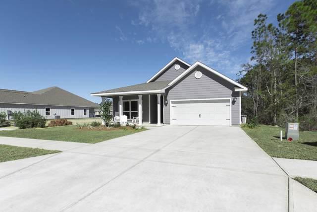 55 Stonegate Drive #41, Santa Rosa Beach, FL 32459 (MLS #835255) :: Classic Luxury Real Estate, LLC