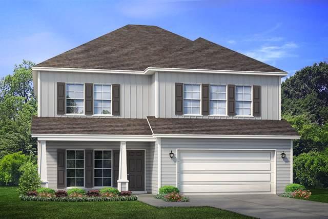 224 Stonegate Drive Lot 31, Santa Rosa Beach, FL 32459 (MLS #835260) :: Classic Luxury Real Estate, LLC