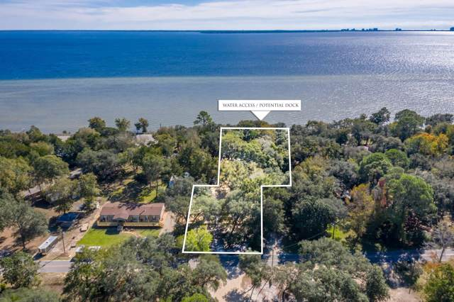 13408 State Highway 20, Freeport, FL 32439 (MLS #835282) :: Berkshire Hathaway HomeServices PenFed Realty