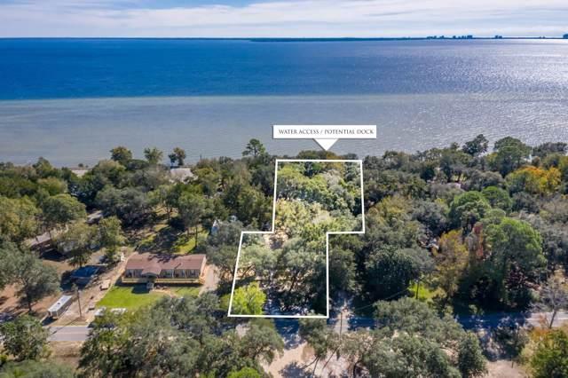 13408 State Highway 20, Freeport, FL 32439 (MLS #835282) :: Berkshire Hathaway HomeServices Beach Properties of Florida