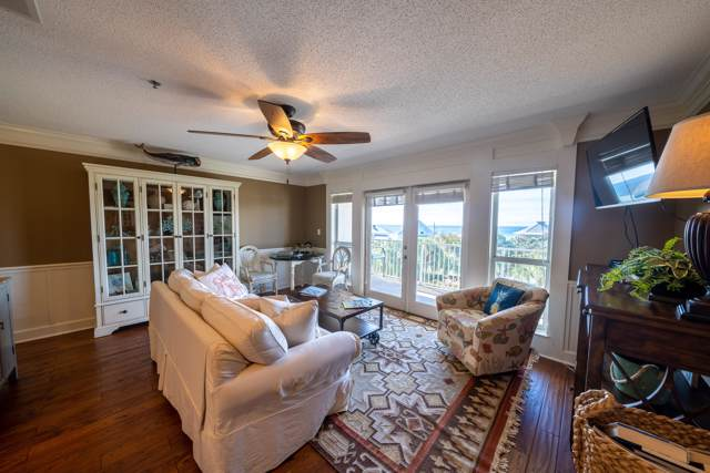 144 Spires Lane Unit 407, Santa Rosa Beach, FL 32459 (MLS #835287) :: Berkshire Hathaway HomeServices PenFed Realty