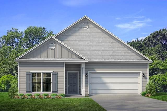 103 Dusky Way Lot 100, Freeport, FL 32439 (MLS #835288) :: Berkshire Hathaway HomeServices PenFed Realty