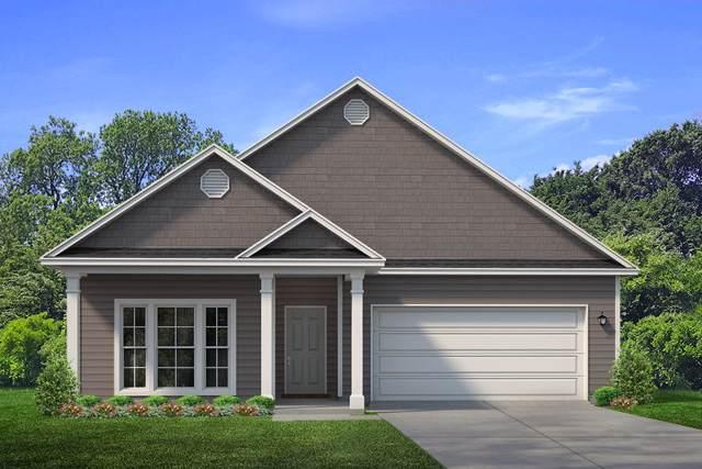 83 Dusky Way #98, Freeport, FL 32439 (MLS #835289) :: Berkshire Hathaway HomeServices PenFed Realty