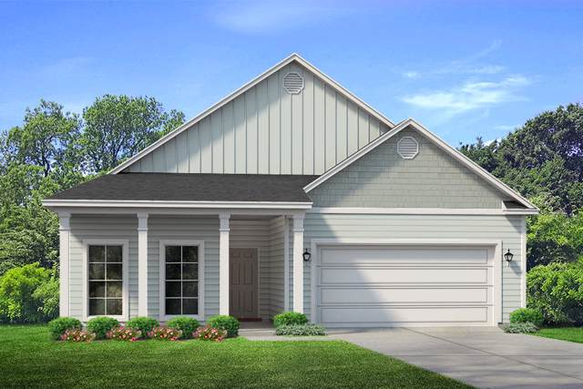 93 Dusky Way Lot 99, Freeport, FL 32439 (MLS #835295) :: Somers & Company