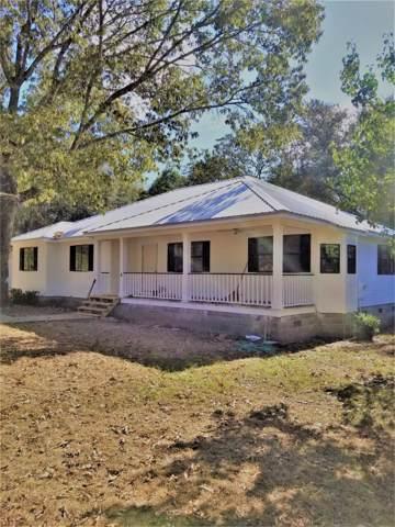 30 Holland Road, Defuniak Springs, FL 32433 (MLS #835297) :: ResortQuest Real Estate