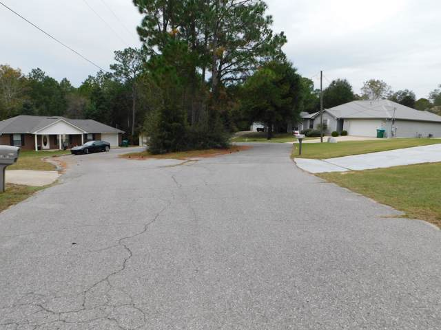 307 Island Drive, Crestview, FL 32536 (MLS #835301) :: Linda Miller Real Estate