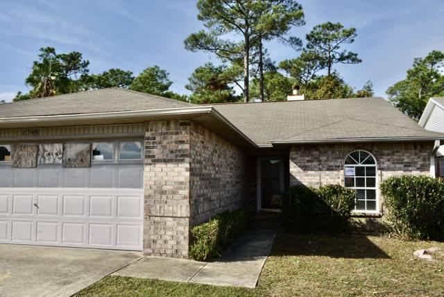 1748 Ivalea Circle, Navarre, FL 32566 (MLS #835307) :: ResortQuest Real Estate