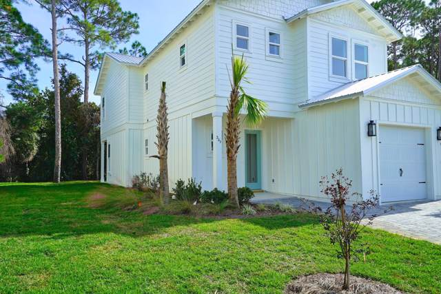 207 Lakeland Drive, Miramar Beach, FL 32550 (MLS #835313) :: The Premier Property Group