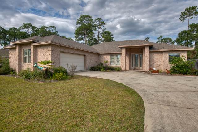 724 Persimmon Way, Niceville, FL 32578 (MLS #835318) :: Scenic Sotheby's International Realty