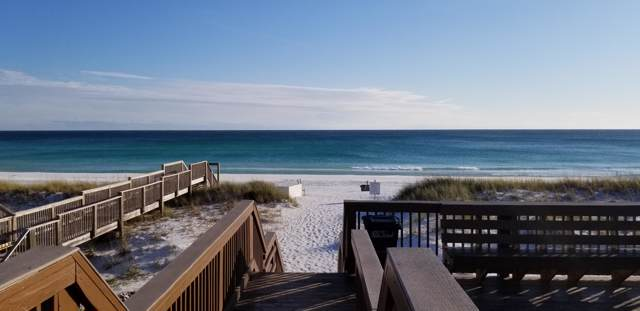 3795 Scenic Highway 98 Unit 16-A, Destin, FL 32541 (MLS #835323) :: Watson International Realty, Inc.