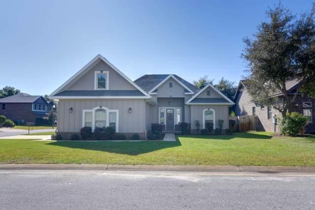 1831 Lindsey Magnolia Court, Navarre, FL 32566 (MLS #835330) :: The Beach Group
