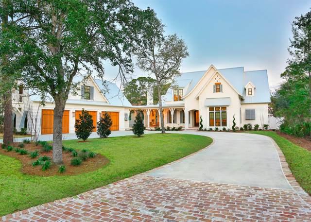 378 Botany Boulevard, Santa Rosa Beach, FL 32459 (MLS #835332) :: ResortQuest Real Estate