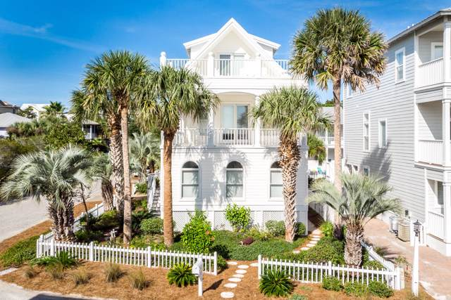 98 Seaward Drive, Santa Rosa Beach, FL 32459 (MLS #835333) :: ResortQuest Real Estate