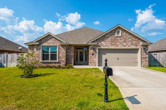 2375 Cummings Drive, Fort Walton Beach, FL 32547 (MLS #835334) :: Classic Luxury Real Estate, LLC