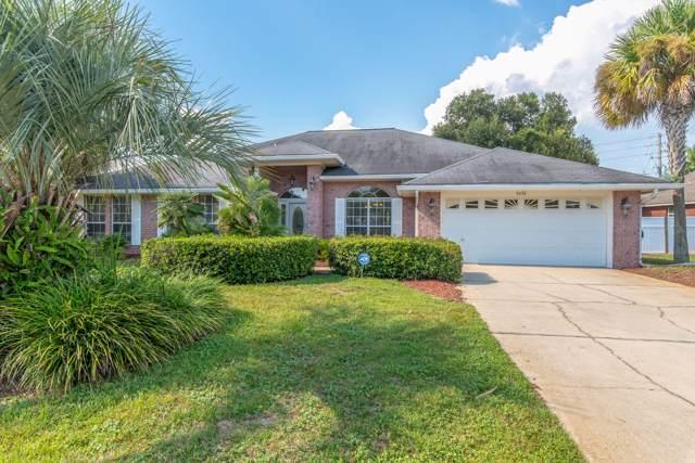 7076 Brighton Oaks Boulevard, Navarre, FL 32566 (MLS #835340) :: ResortQuest Real Estate