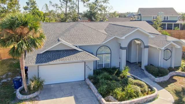 4050 Mary Kathryn Circle, Panama City, FL 32405 (MLS #835358) :: Homes on 30a, LLC