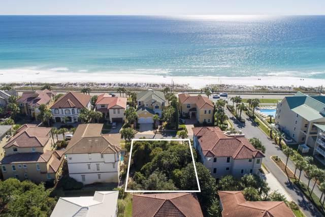 Lot 14 Ballamore Road, Miramar Beach, FL 32550 (MLS #835359) :: RE/MAX By The Sea