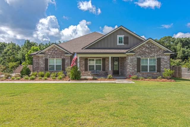 1492 Mill Creek Drive, Baker, FL 32531 (MLS #835363) :: Classic Luxury Real Estate, LLC