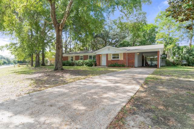 214 NW Moriarty Street, Fort Walton Beach, FL 32548 (MLS #835369) :: RE/MAX By The Sea