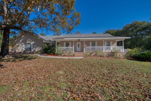 1420 Quail Ridge Drive, Crestview, FL 32539 (MLS #835371) :: The Beach Group