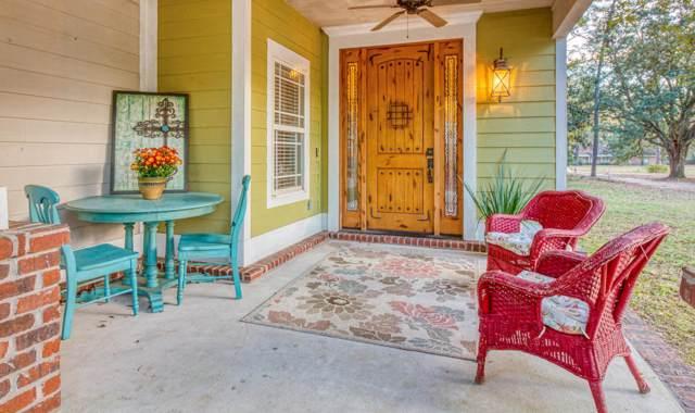 1545 Texas Parkway, Crestview, FL 32536 (MLS #835375) :: Coastal Luxury