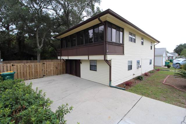 1002 High Grove Court, Fort Walton Beach, FL 32547 (MLS #835377) :: Classic Luxury Real Estate, LLC