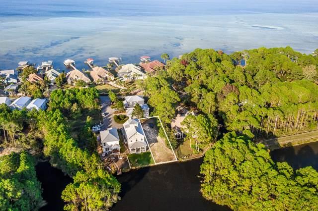 Lot 3 Rileys Court, Miramar Beach, FL 32550 (MLS #835403) :: RE/MAX By The Sea