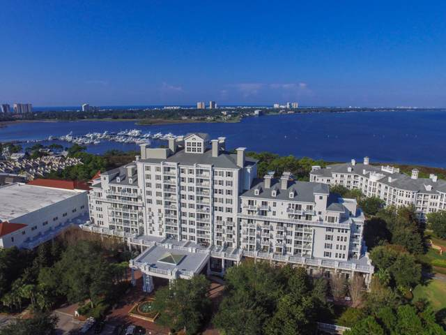 9500 Grand Sandestin Boulevard Boulevard #2804, Miramar Beach, FL 32550 (MLS #835407) :: Classic Luxury Real Estate, LLC
