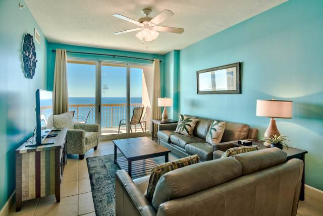 14825 Front Beach Road Unit 2404, Panama City Beach, FL 32413 (MLS #835409) :: 30A Escapes Realty