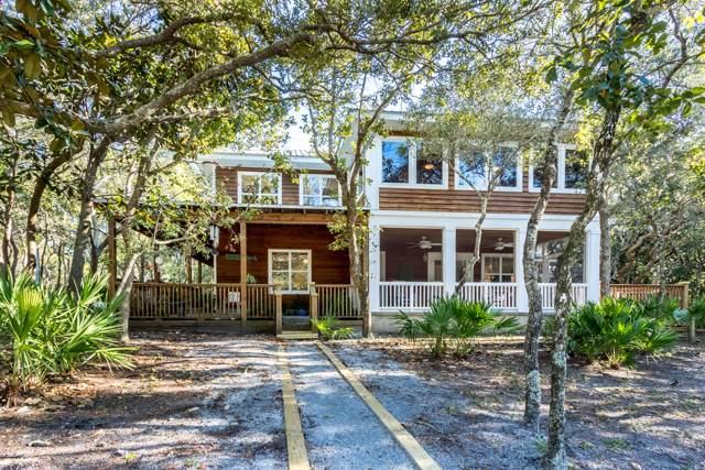 50 N Bishop Road, Santa Rosa Beach, FL 32459 (MLS #835411) :: Keller Williams Emerald Coast