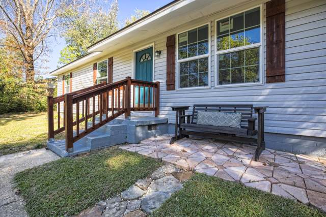 695 Ridge Lake Road, Crestview, FL 32536 (MLS #835414) :: Coastal Luxury