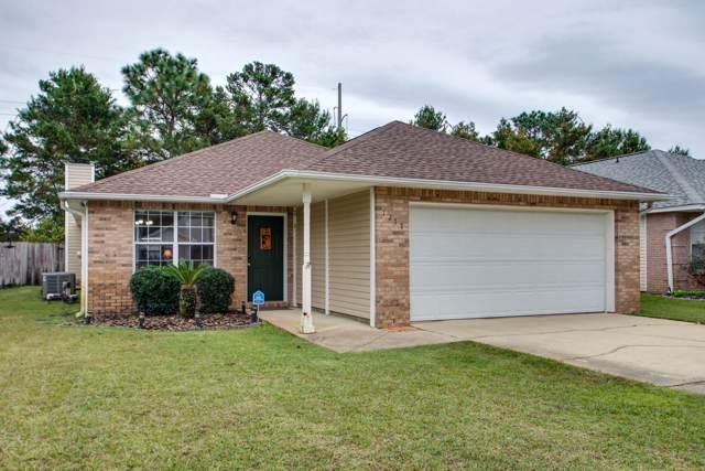 1277 Laura Lane, Niceville, FL 32578 (MLS #835417) :: Classic Luxury Real Estate, LLC