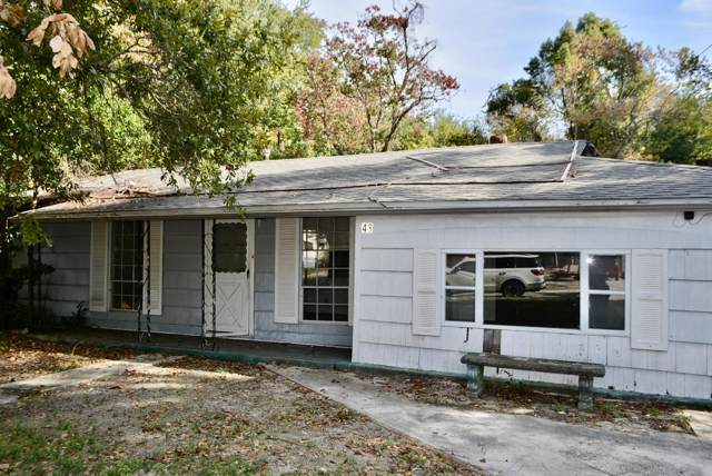 43 NW Cape Drive, Fort Walton Beach, FL 32548 (MLS #835418) :: RE/MAX By The Sea