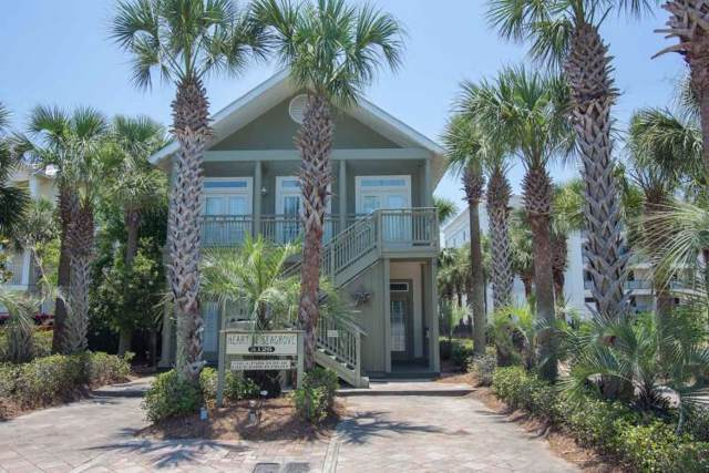 4126 E Co Highway 30-A Unit A & Unit B, Santa Rosa Beach, FL 32459 (MLS #835427) :: Watson International Realty, Inc.