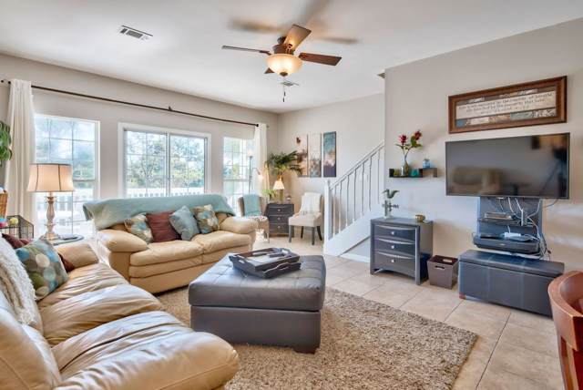 19 Brentwood Lane #11, Santa Rosa Beach, FL 32459 (MLS #835431) :: Linda Miller Real Estate