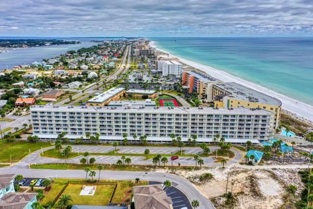 895 Santa Rosa Boulevard Unit 611, Fort Walton Beach, FL 32548 (MLS #835432) :: Berkshire Hathaway HomeServices PenFed Realty