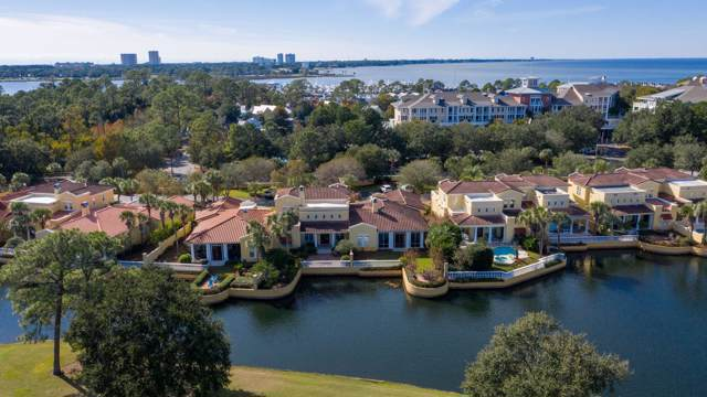 8067 Fountains Lane, Miramar Beach, FL 32550 (MLS #835435) :: RE/MAX By The Sea